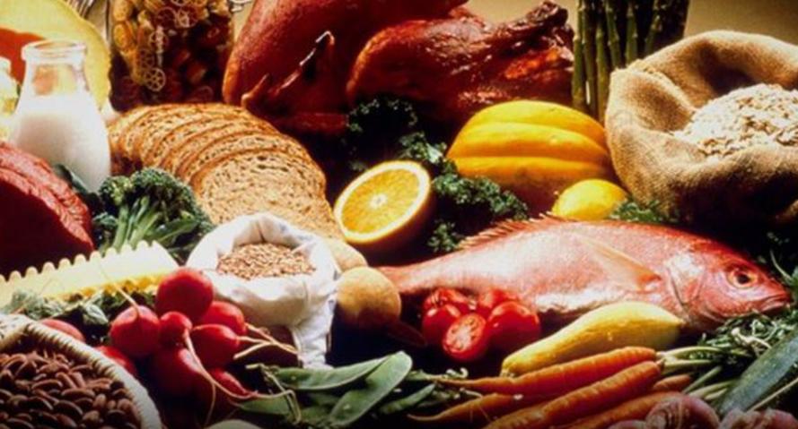 KDHE鼓励活跃的生活,健康的饮食习惯