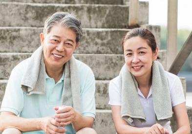 50岁开始很多癌症的发病率都在不断升高