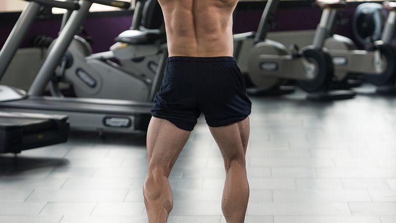 格罗斯普恩特伍兹的健身班返回