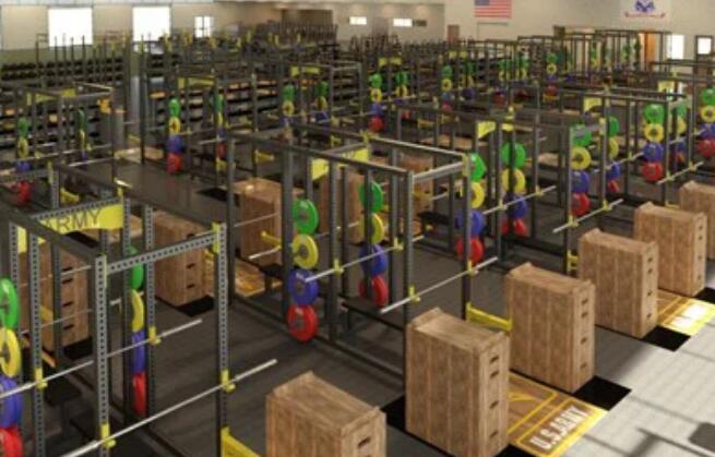 美国陆军寻求健身产业合作伙伴关系以制定新的整体健身计划
