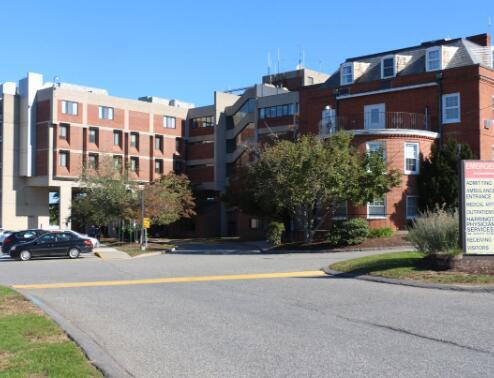麻省纪念医院 哈灵顿医院同意合并