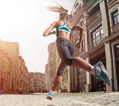 运动对骨骼健康来说是必不可少的