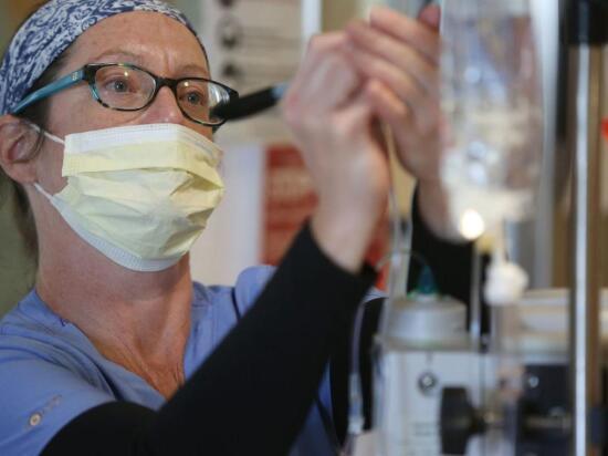 州长马克·戈登建立了广泛的卫生保健工作队以解决怀俄明州的高成本