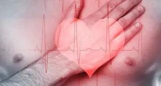 心源性猝死大多数都是因心梗而起