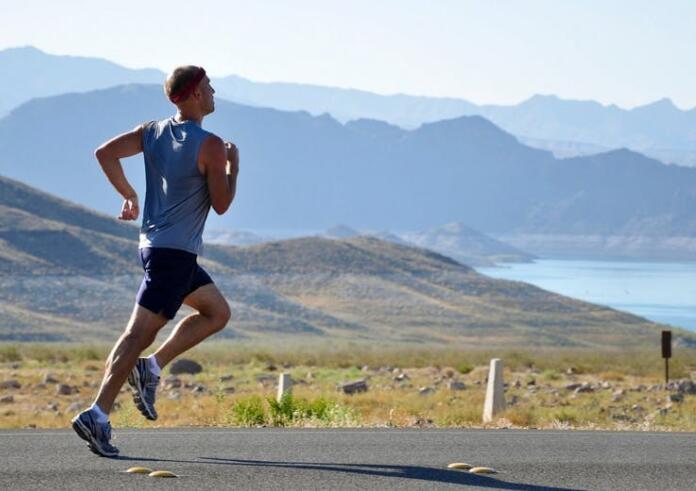 远程健康与健身 在偏远的学期保持健康