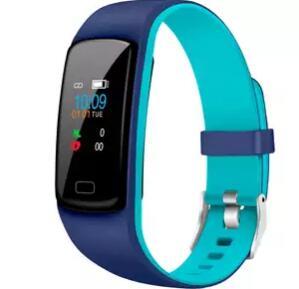 Timex以2495卢比推出Helix Gusto 2.0健身手环