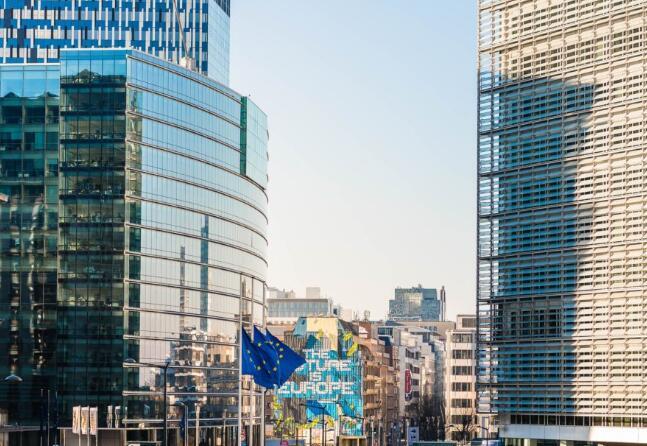 欧洲健康的新视野
