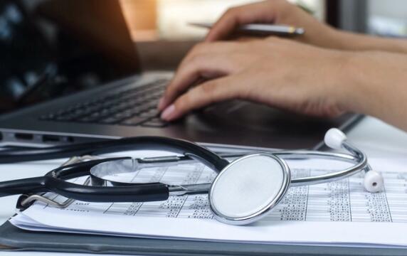 ONC研究医师对医疗IT的使用