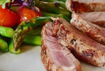 不吃肉的话就能将血脂是这样的吗