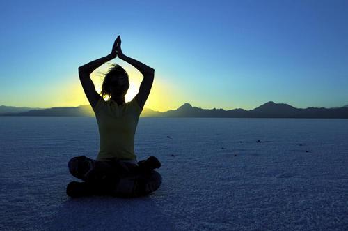 研究发现瑜伽和冥想可减轻慢性疼痛