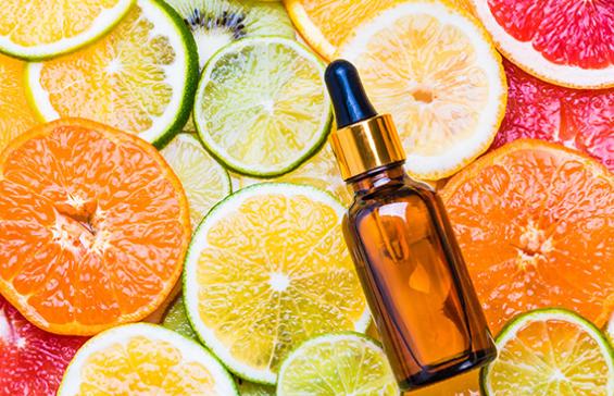 柑橘精油是合成杀虫剂的有效替代品