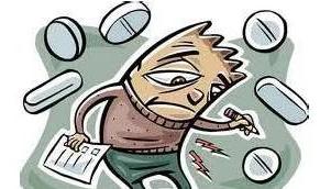 要知道阿莫西林可是一种抗生素这哪能随便吃呢!结合他的病情
