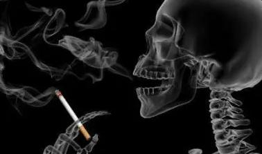 科学已经证实烟中所含的有害物质高达3000多种