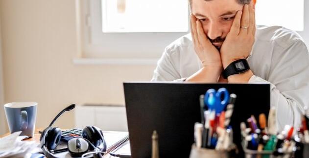 当前局势对遗嘱和遗嘱认证专业人士心理健康的影响