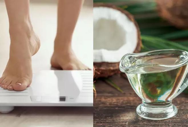 椰子油可以帮助您减肥吗?
