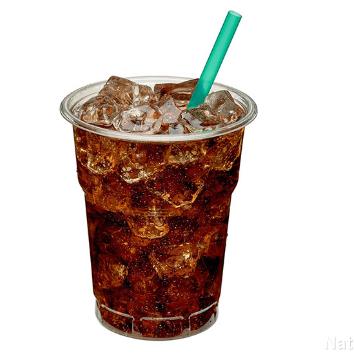 研究发现长期饮用含糖饮料的影响