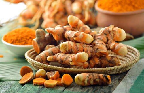 姜黄可能具有抗病毒特性