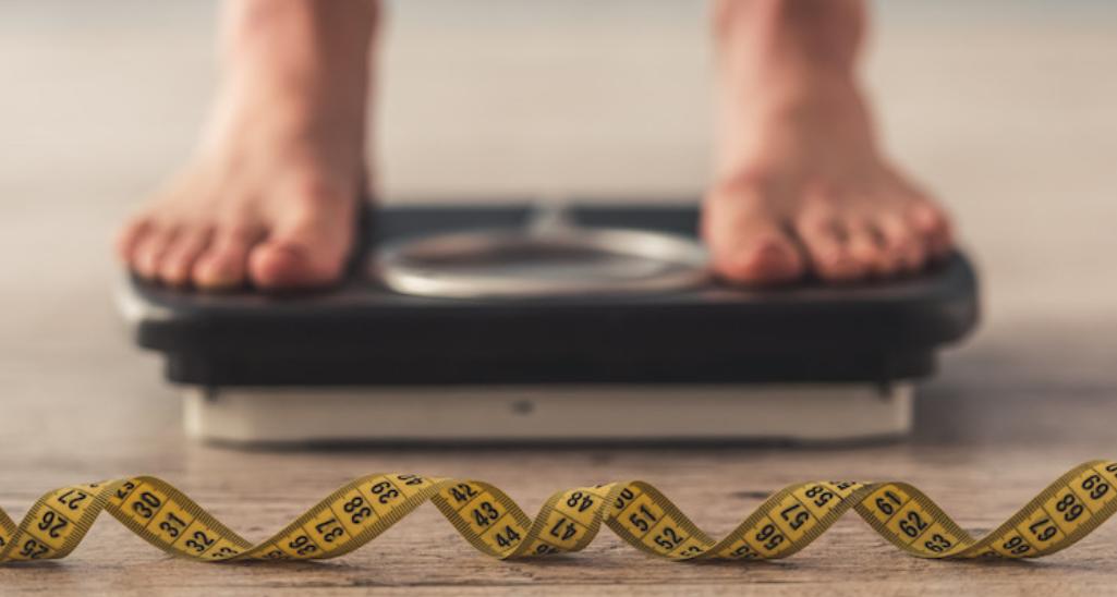 要注意的减肥误区