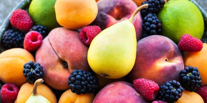 9种增强大脑 记忆力和认知能力的最佳食物