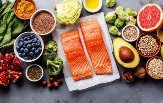 您的饮食中必须包括5种健康的多功能食品