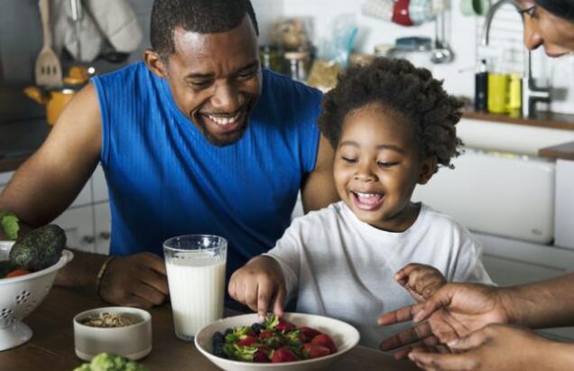 健康饮食而不会超出预算