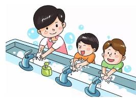 洗手洗对也是有学问的