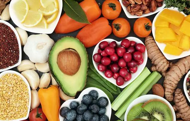 吃微量营养物质可能比健康补品更好