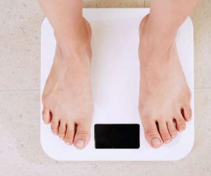研究表明早期减肥效果显着可带来长期成功