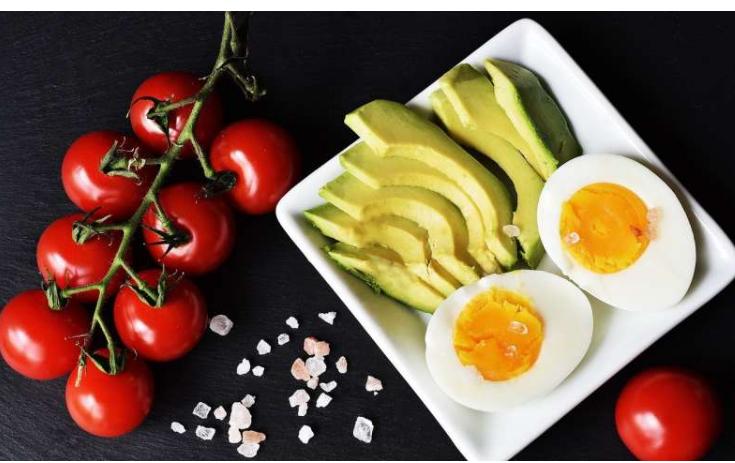 创建一个新的范例来理解饮食的个体影响