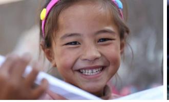 笑容的频度与心理健康关联性更高