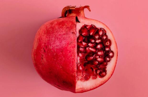 5种健康的秋季水果