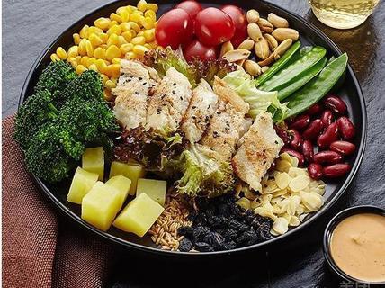 如何准备本周的健康餐