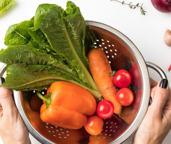 不良的饮食习惯会对健康造成很大的损害
