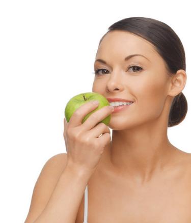 女性朋友们在夏季更要注重饮食习惯和健康问题