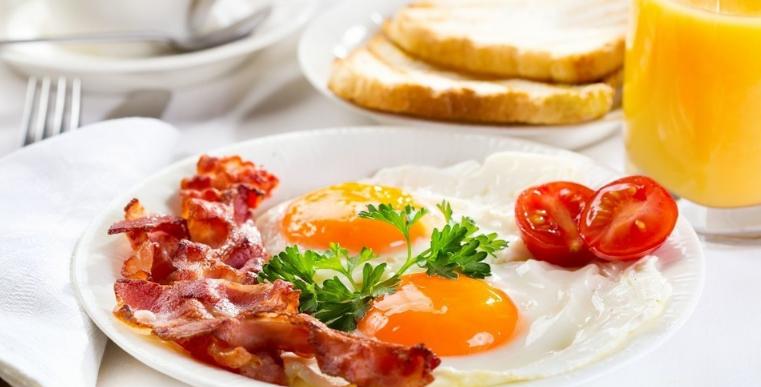 早餐是大家所重视的一餐