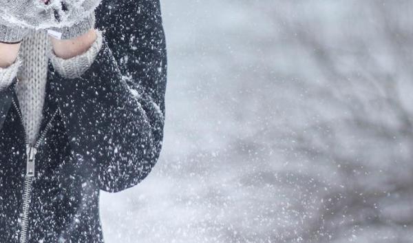 五种健康快乐的冬季方式