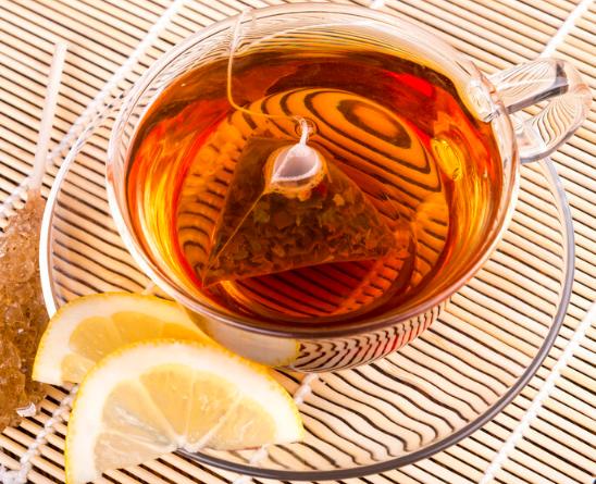 秋季饮茶应注意润肺补肺