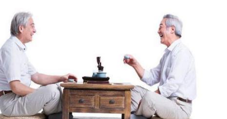 了解更多的老年人养生知识