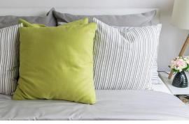 枕头是我们每天都需要用的物品