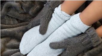冬季到了有很多朋友都有手脚冰凉的问题