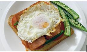 我国居民早餐营养不充足的比例在80%以上