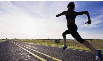 剧烈运动反而会短时间地抑制免疫系统的功能