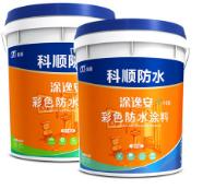 防水涂料如使用不当可引发中毒