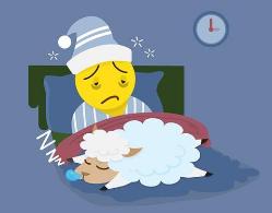 治疗失眠应从多方面考虑