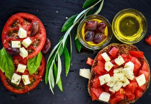 恒达登录注册地中海饮食可降低前列腺癌进展的风险