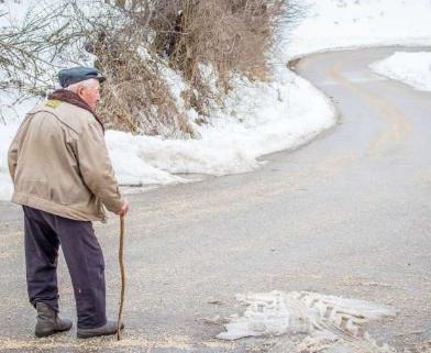 恒达登录注册研究发现老年人的粮食不安全状况上升