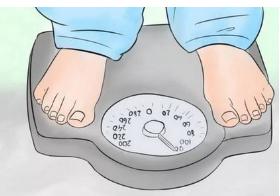 成年后控制体重尤其要注意几个最易增重的特殊时期