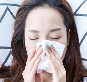 鼻炎是一种比较常见的疾病