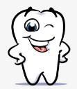 眼睛也许是心灵的窗口但嘴巴可以更全面地反映人体的健康状况