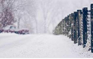 大寒时节是我国大部分地区一年中的最冷时期